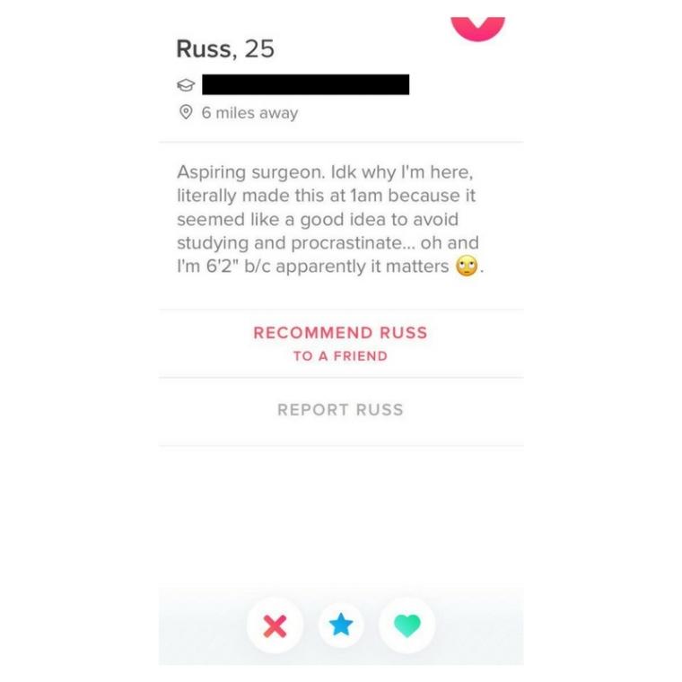 Was ist der Unterschied zwischen Datierung und nur reden